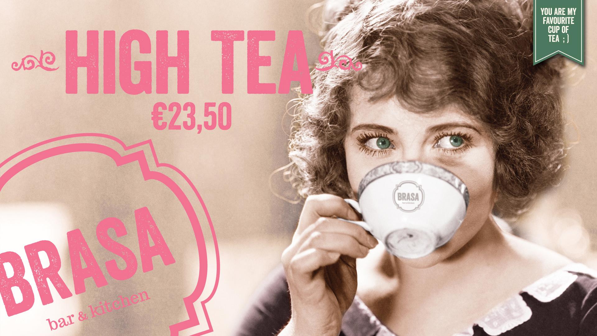 high tea purmerend restaurant brasa