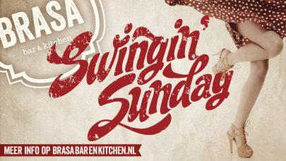 restaurant Brasa Swingin Sunday