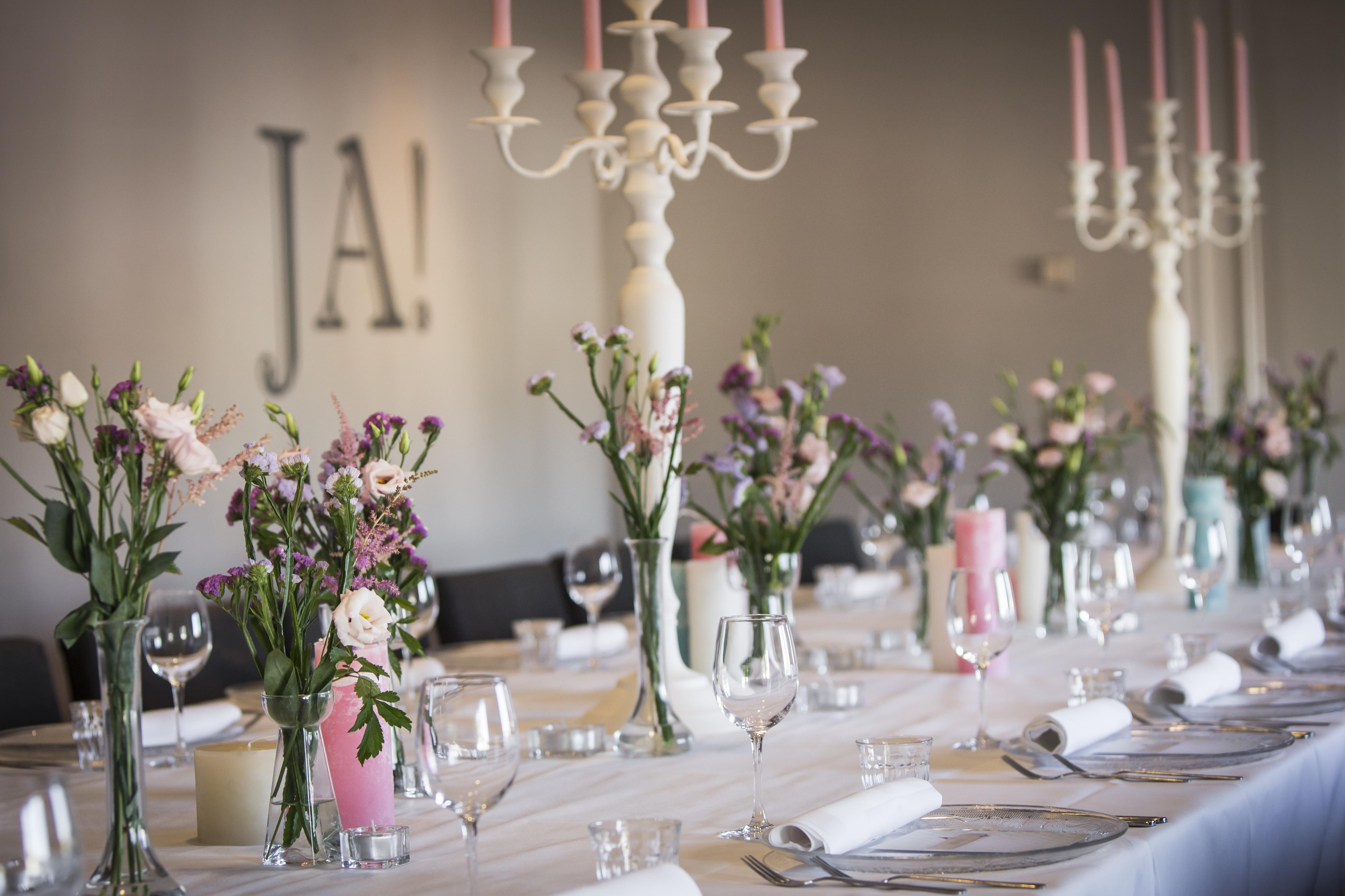 restaurant brasa beemster bruiloft diner
