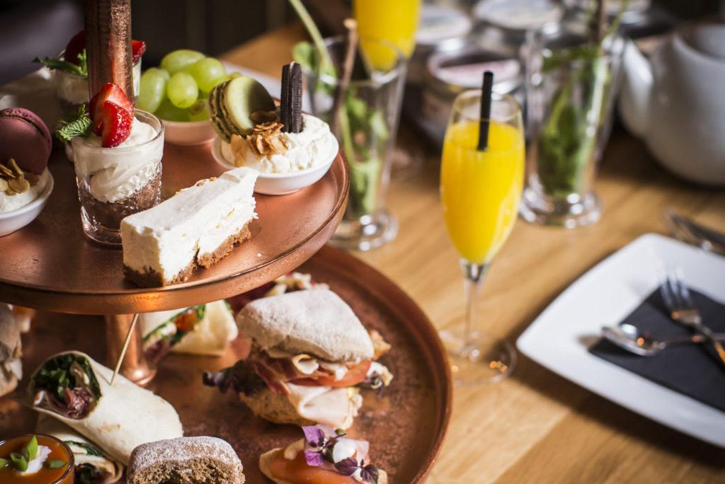 brasa restaurant purmerend high tea