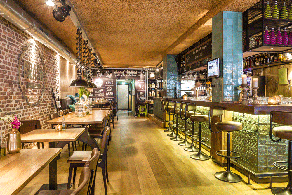 Brasa-restaurant